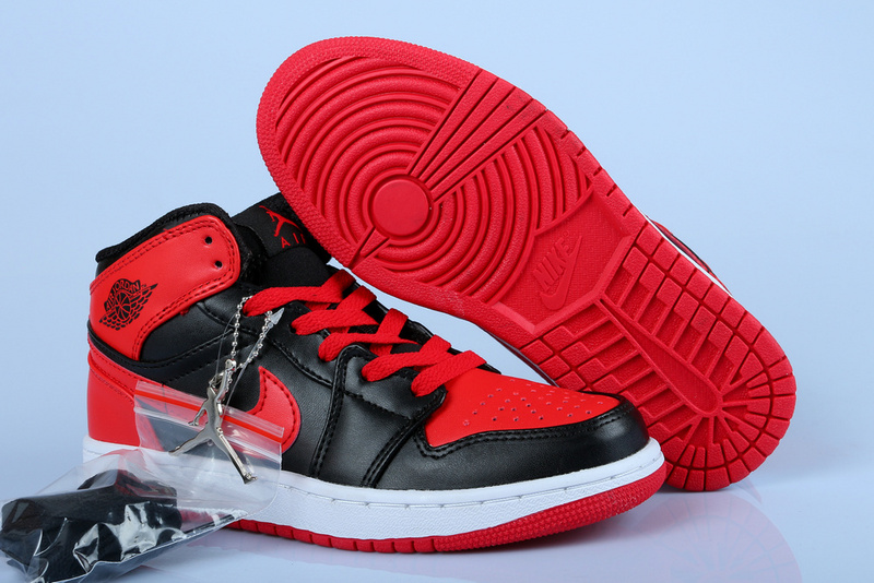 nike air jordan retro rouge