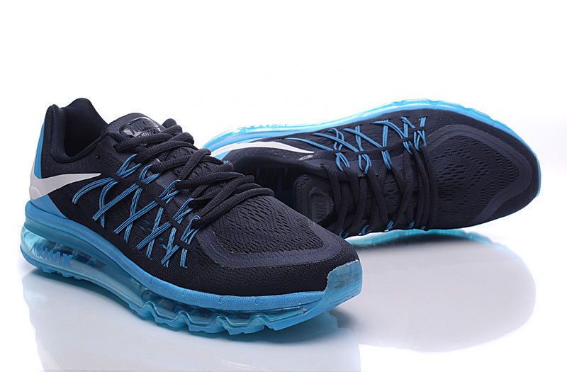 Nike 2015 Leather Air Femme 90 Running Max Men's XiuOPZTk